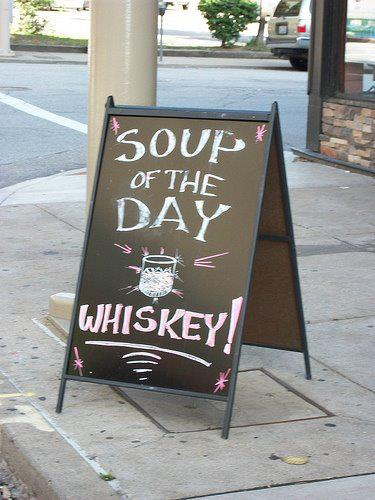 my fav soup of the day